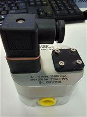 EF2ARO64V-PNP/1流量计输送润滑油