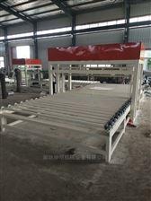 th001匀质板生产设备厂家直销供应