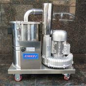 5.5KW移动式工业集尘机
