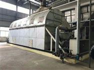 二手玉米淀粉专用真空管束干燥机高价回收