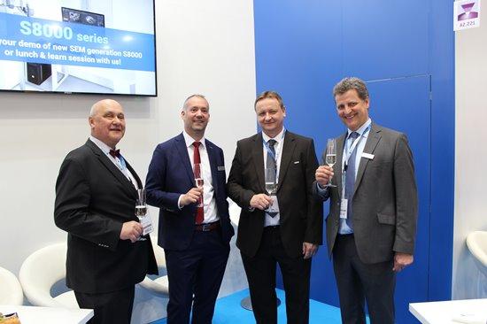 TESCAN收购德国合作伙伴并成立子公司TESCAN GmbH
