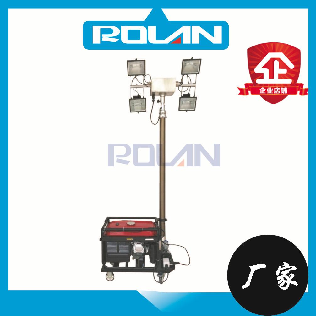 采用电动或手动气泵可快速控制伸缩气缸的升降;通过无线遥控可在30米