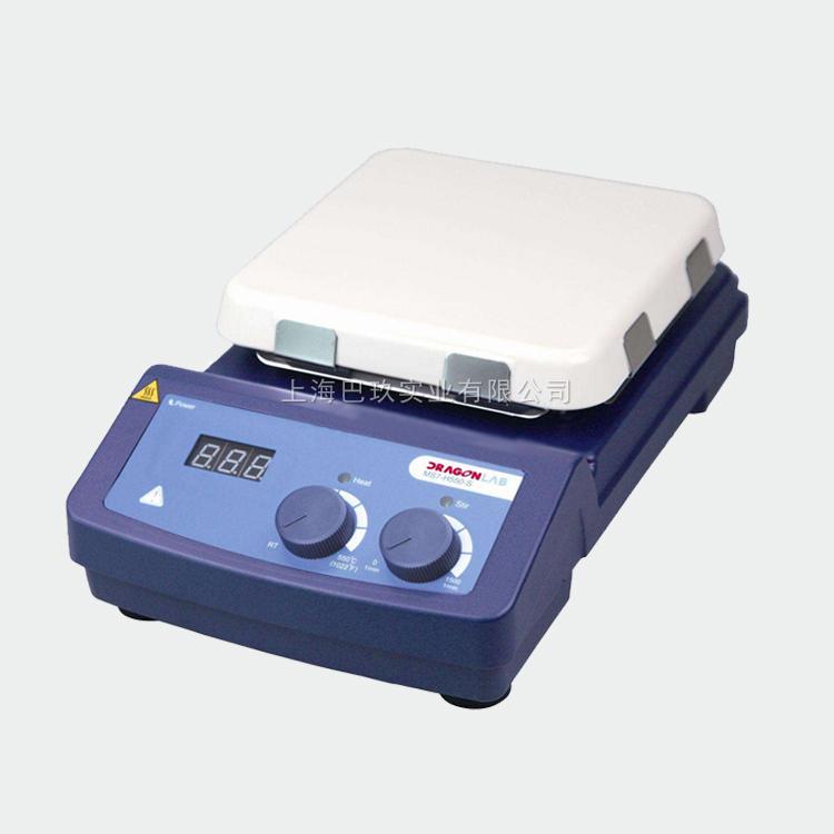 大龙MS7-H550-Pro磁力搅拌器