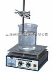 集热式磁力搅拌器