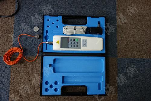 微型数显拉压测力计