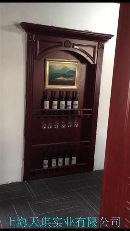 隐形酒柜你家该配一个了