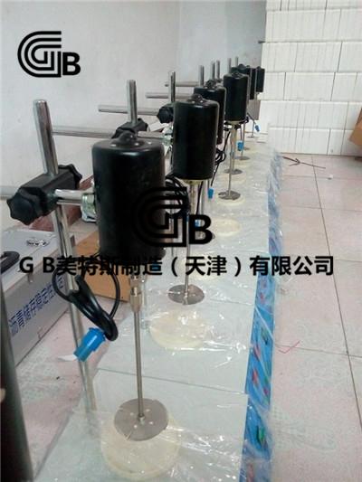 细集料亚甲蓝试验装置