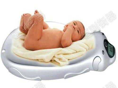 宝宝体重测量仪