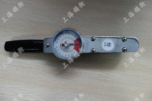 SGACD表盘扭矩力扳手