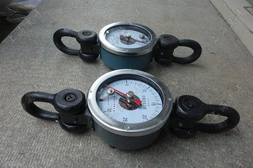 SGJX牽引測力計