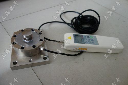SGLF輪輻式手持數顯推拉力計