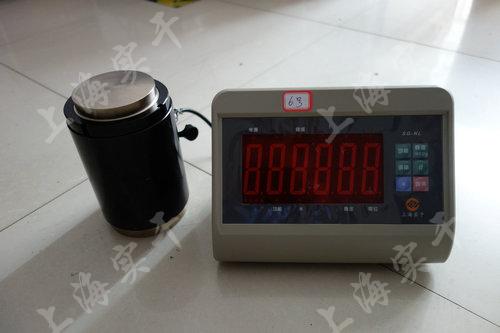 SGZE柱型手持式數顯推拉力計