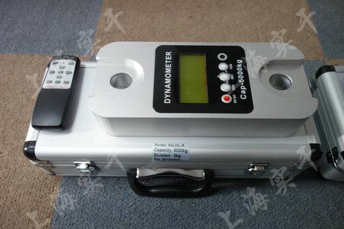 SGLD無線測力計