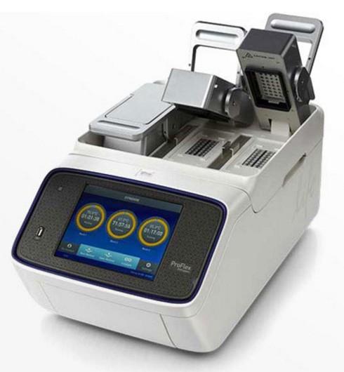 <strong><strong>美国ABI ProFlex梯度PCR基因扩增仪</strong></strong>