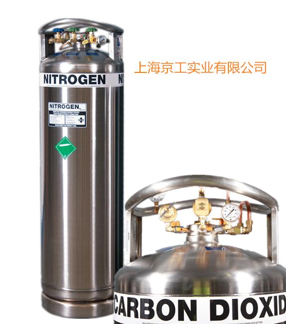 沃辛頓液氮罐