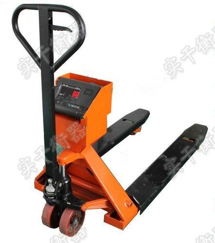铲车电子秤