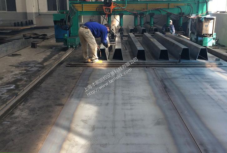 北京地磅称 汽车衡厂价-上海本熙科技北京工厂
