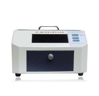 使用三用紫外分析仪需要了解哪些安全措施?