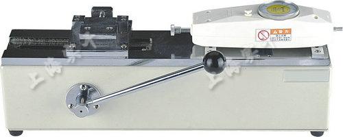 SGWS線束端子拉力試驗機