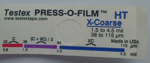 拓片紙錨紋紙使用方法