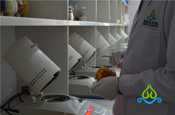 油漆固含量检测仪