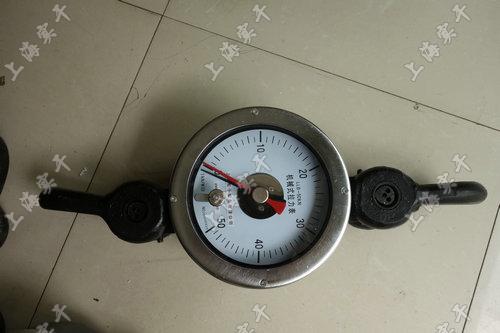 SGJX机械拉力表