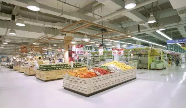 超市冷藏管理