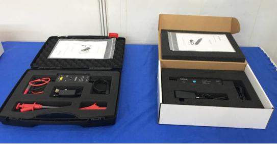 电子测量仪器专家桑润斯成功参展ESEE 2018|新闻-南京桑润斯电子科技有限公司