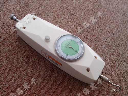 SGNK彈簧測力計