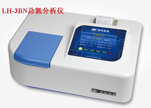 连华科技总氮检测仪