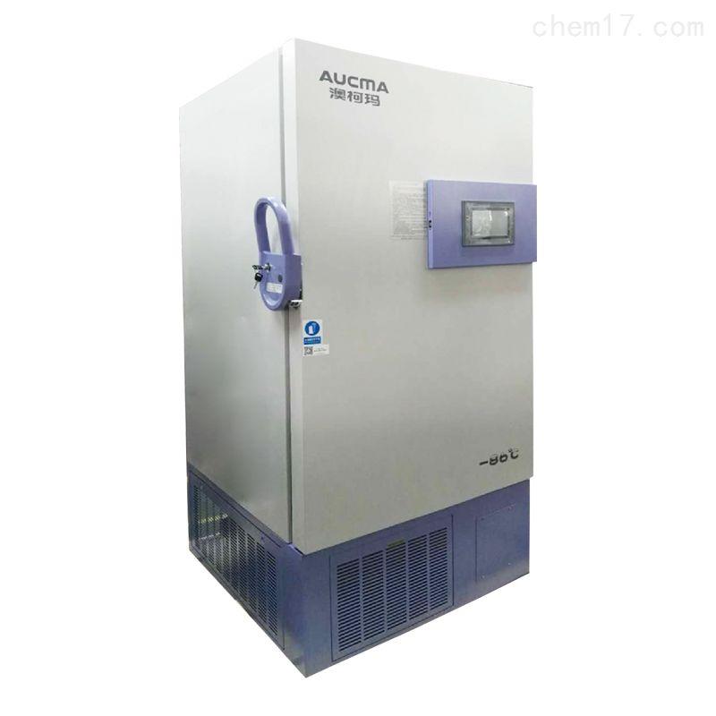 澳柯玛-86℃冰箱