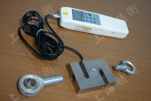 SGSF手动拉压力测力仪