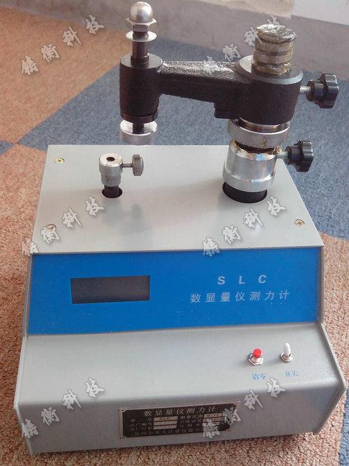 SGSLC百分表式标准测力仪