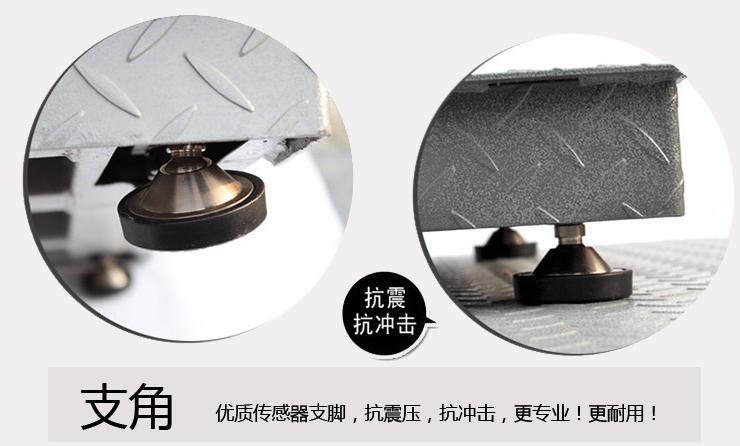<strong>小型电子平台秤上海本熙工业小地磅</strong> -上海本熙科技