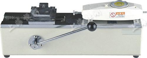 SGWS端子線束拉力試驗機圖片