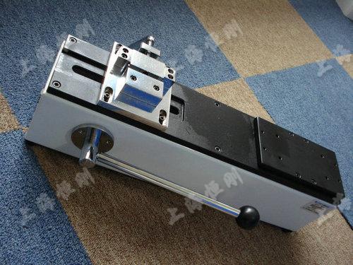 端子線束拉力試驗機各種可配夾具圖