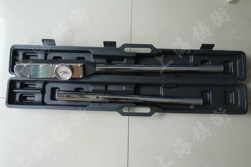 SGACD带刻度盘的扭力扳手