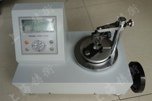 SGNH扭力彈簧測試儀