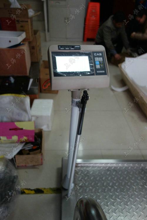 电子透析体重秤