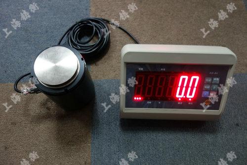 圆柱数字压力仪
