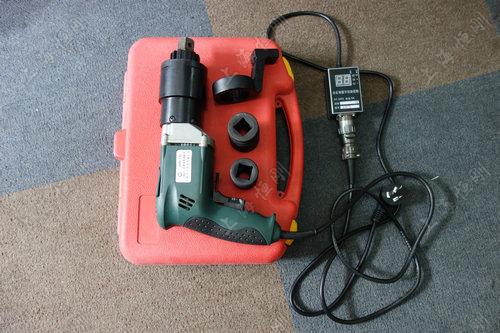 80-280N.m安装电动扭矩扳手图片