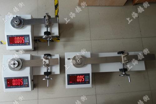 SGXJ扭力扳手測試儀