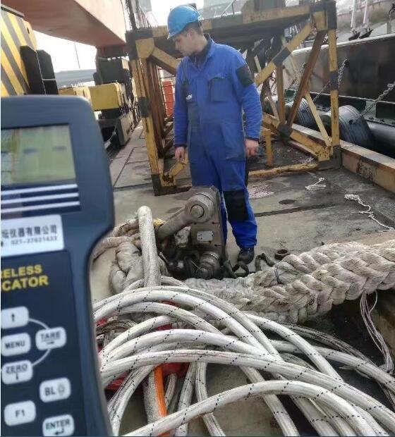新一代防水测力计