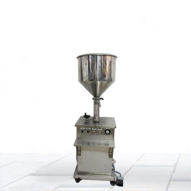 立式灌装机