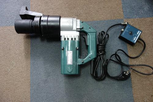 SGDD高强螺栓电动扭矩扳手图片