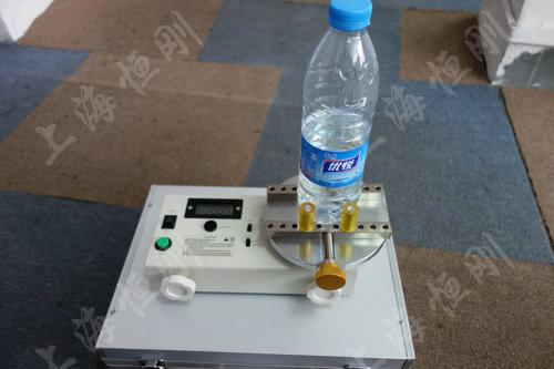 SGHP检测瓶子扭矩仪图片