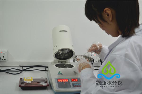 猪肉类水份测量仪