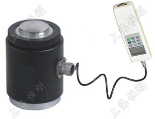 柱型电子数显压力传感器图片