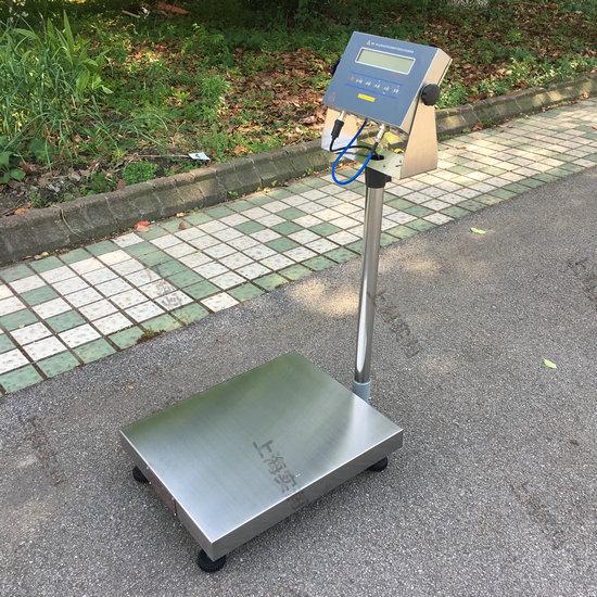 100公斤电子防爆秤
