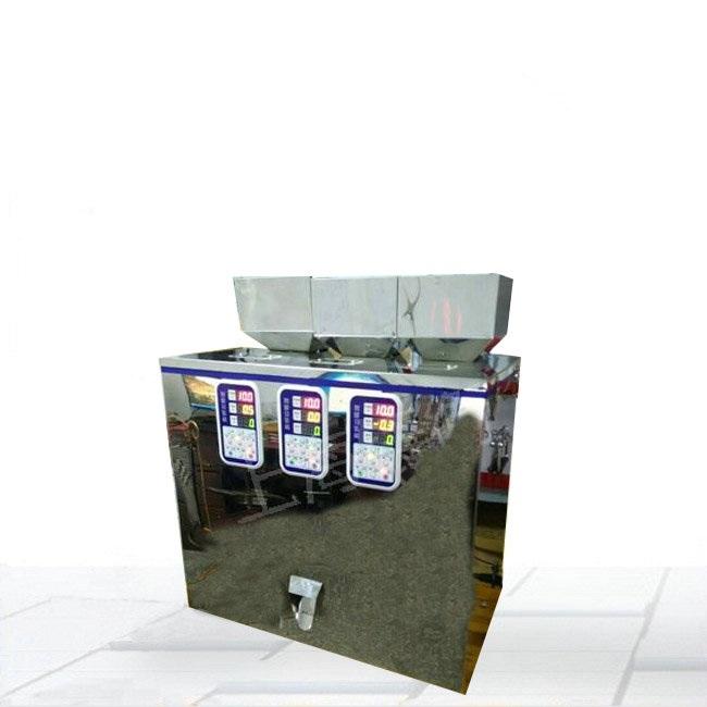 杂粮分装机